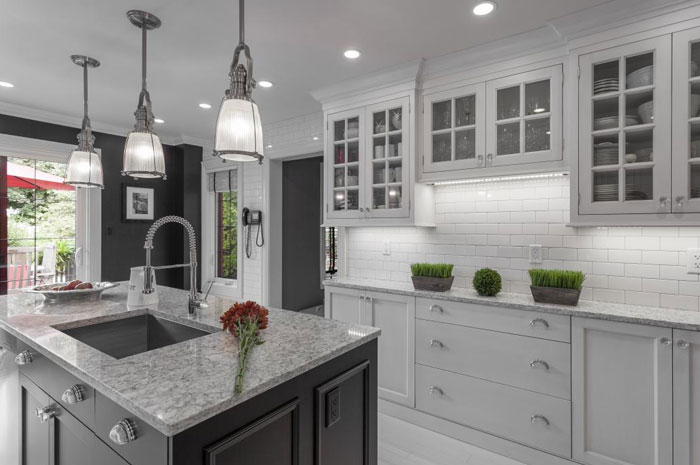From Working Closely With You And Your Designer To Hand Finishing Your New  Custom Cabinets, That Human Touch Is How We Fulfill Your Aspirations While  ...
